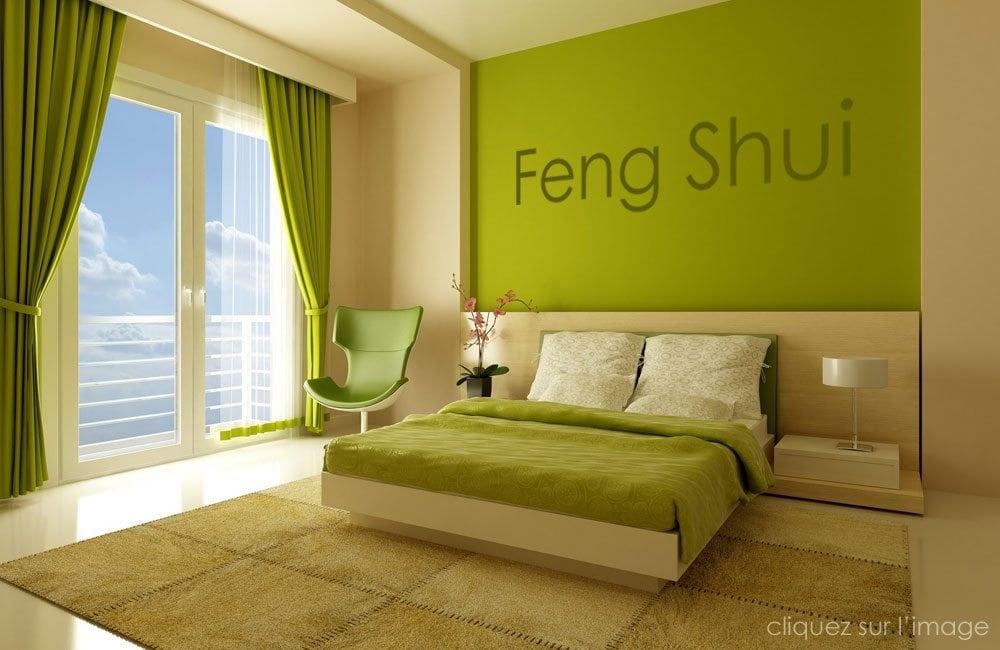 Feng Shui Interior