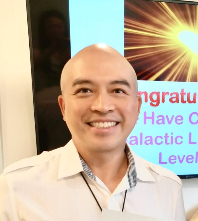 Back to Life Healing Feng Shui with Robert Tang